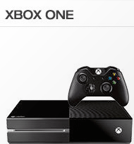 Xbox One downloads