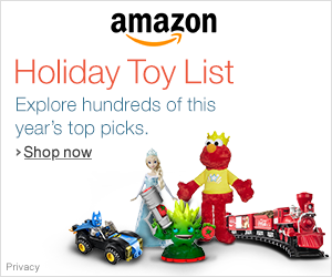 Great Deals on The Most Wished For Toys!