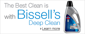 Bissell Deep Cleaning Formula