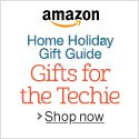 Shop Holiday Gifts on Amazon