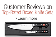 Boxed Knife Sets Reviews