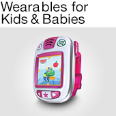Wearables for Babies