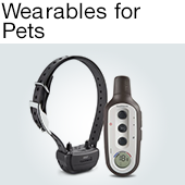 Wearables for Pets