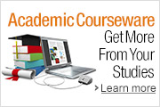 Academic Courseware - Get More From Your Studies