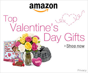 Top 7 valentine s day gifts for her your girlfriend wife for Great valentines gift for her