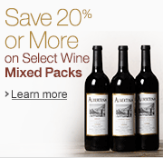 20% Off Select Mixed Packs