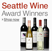Seattle Wine Award Winners