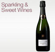 Sparkling and Sweet Wines