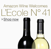 Amazon Wine Welcomes L'Ecole No 41