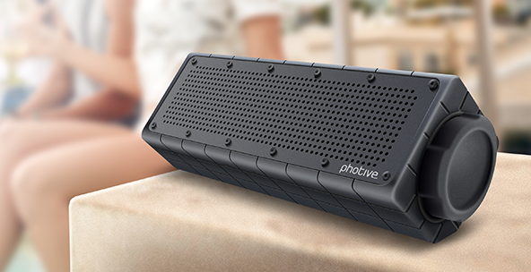 Bluetooth speakers under $50