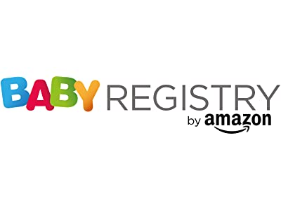 Amazon.com: Baby Registry Benefits: Baby Products