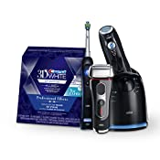 Save up to 50% on Crest, Oral-B and Braun