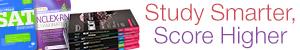 Study Smarter, Score Higher