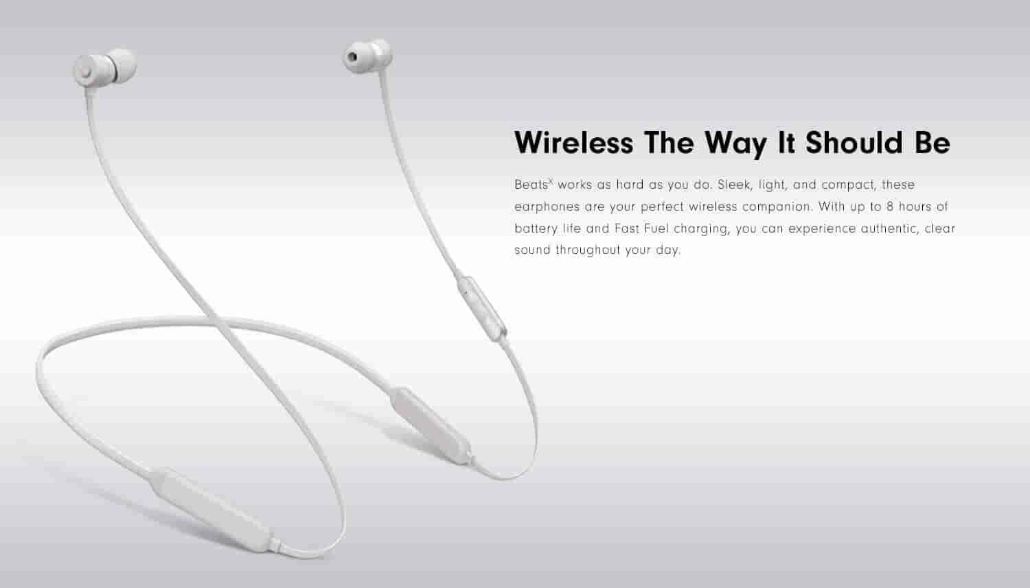 Wireless The Way It Should Be