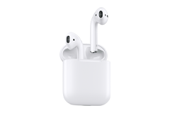 Apple AirPods with Charging Case (Previous Model)