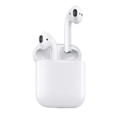 AirPods & Headphones