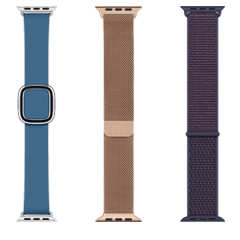 Apple Watch Accessories