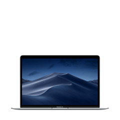 Amazon.com: New Apple MacBook Air (13-inch, 8GB RAM, 256GB ...