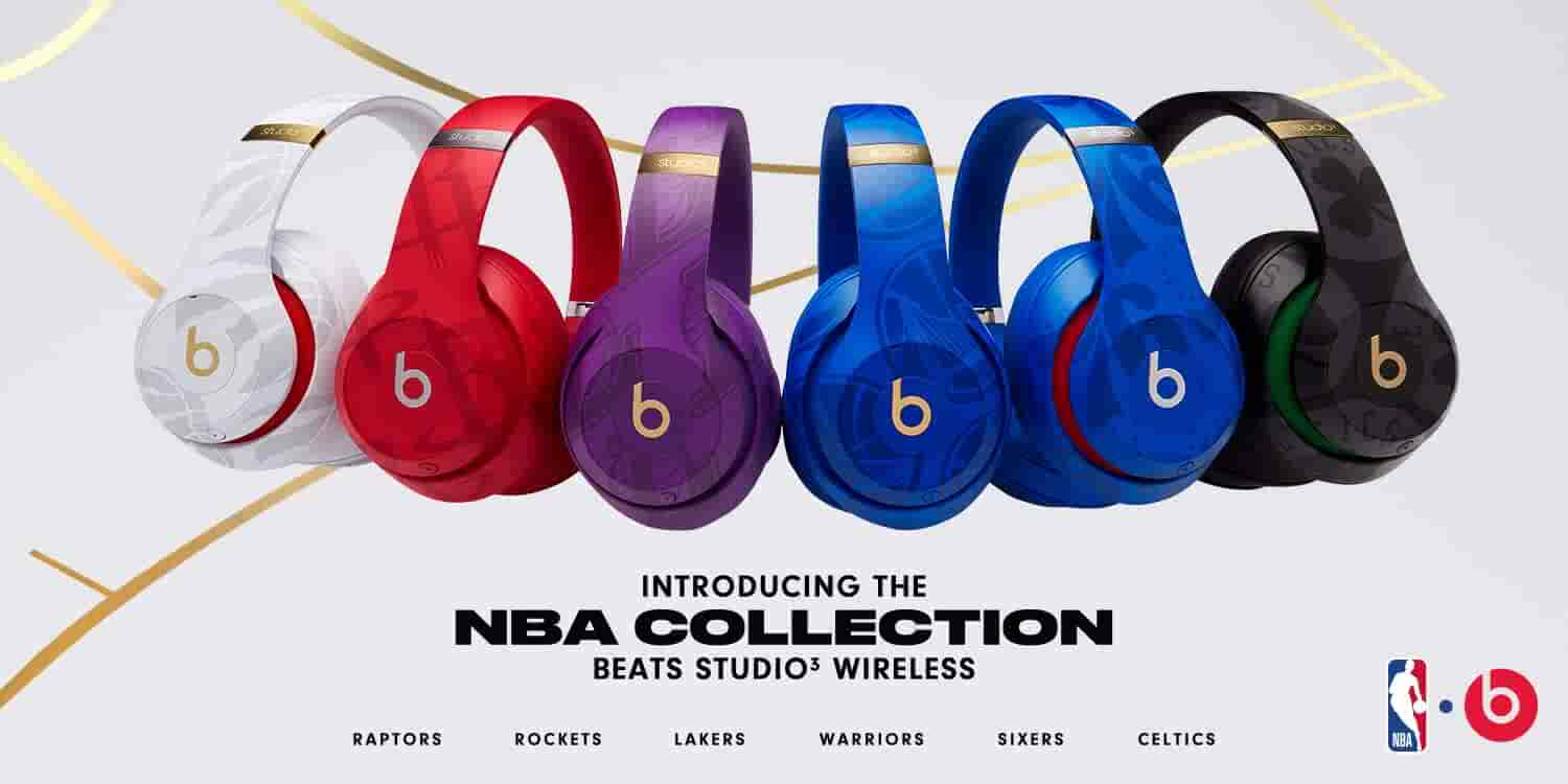 Introducing NBA Collection.