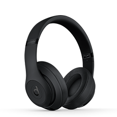 057787156a9 Amazon.com: Beats Studio3 Wireless Noise Canceling Over-Ear ...