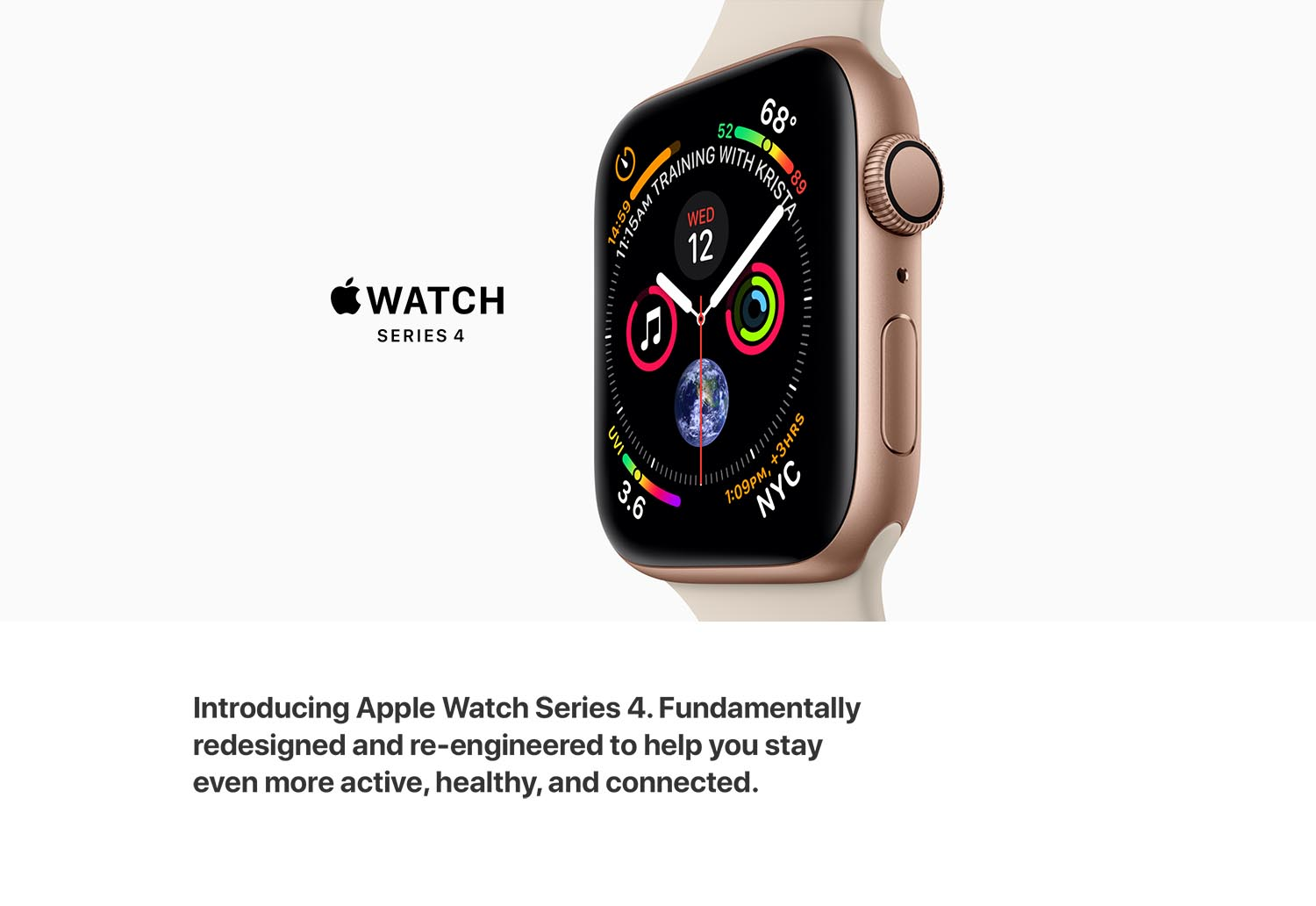 f1afd0dea53 Amazon.com  Apple Watch Series 4 (GPS