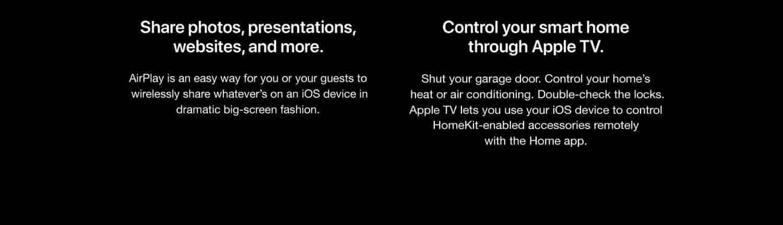 Apple TV 4K (64GB, Latest Model)