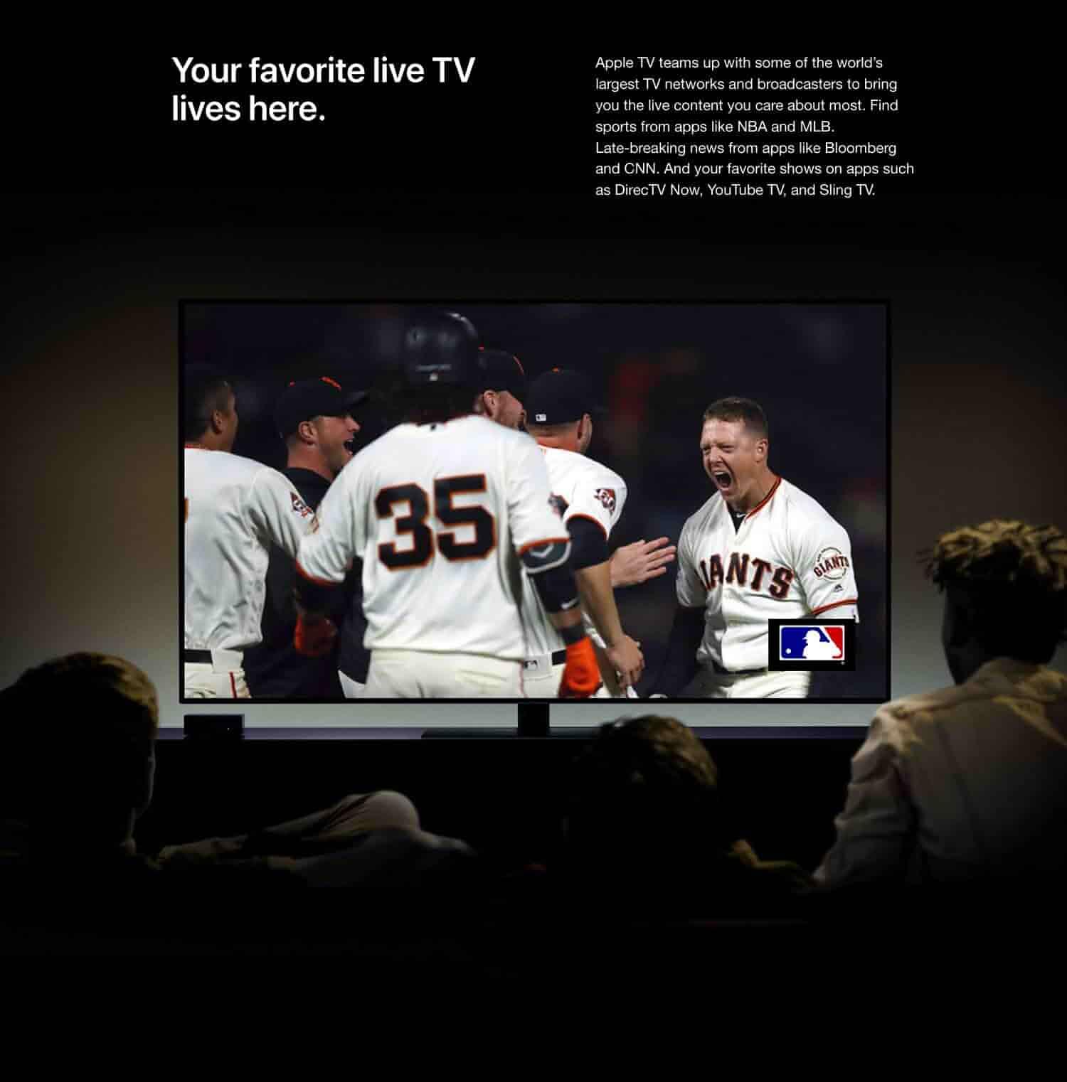 Amazoncom Apple Tv 4k 64gb Latest Model Amazon Devices