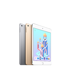 Apple iPad mini 4 tablet
