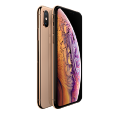online store ce5f6 ef5dd Amazon.com: Simple Mobile Prepaid - Apple iPhone XS Max (64GB) - Silver