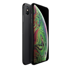 Amazon Com Simple Mobile Prepaid Apple Iphone Xs Max 64gb Silver