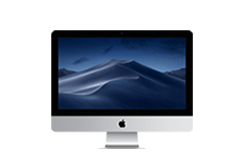 Appleimac 2.9ghz I5 8gb Ram 1tb Sata Hard Drive 21.5-inch, Late 2013