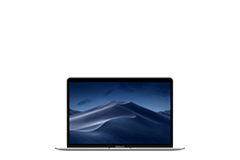 MacBook Air 13-inch (Latest Model)