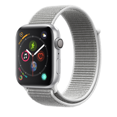 info for a2a72 bfc1c Amazon.com: Apple Watch Series 4 (GPS, 44mm) - Space Gray Aluminium ...