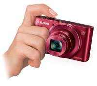 PowerShot SX620 HS: the Slim and compact digital zoom