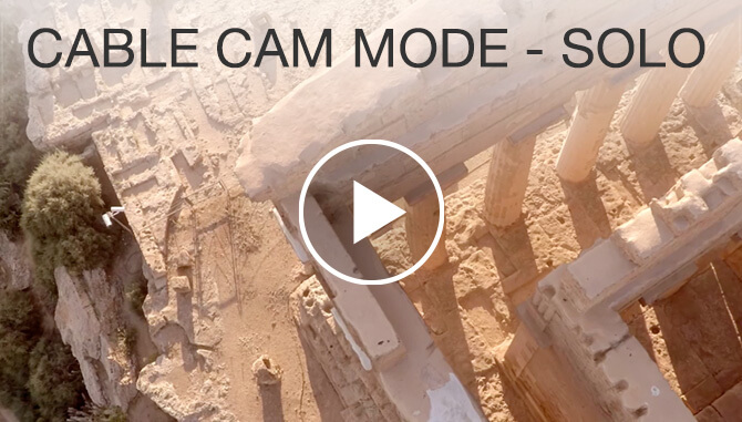 Cable Cam Mode