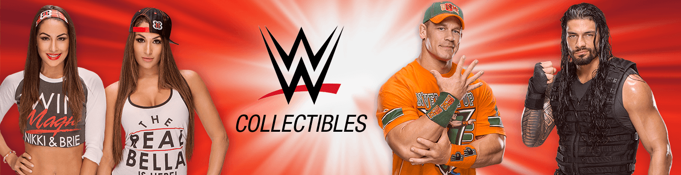 WWE Collectibles