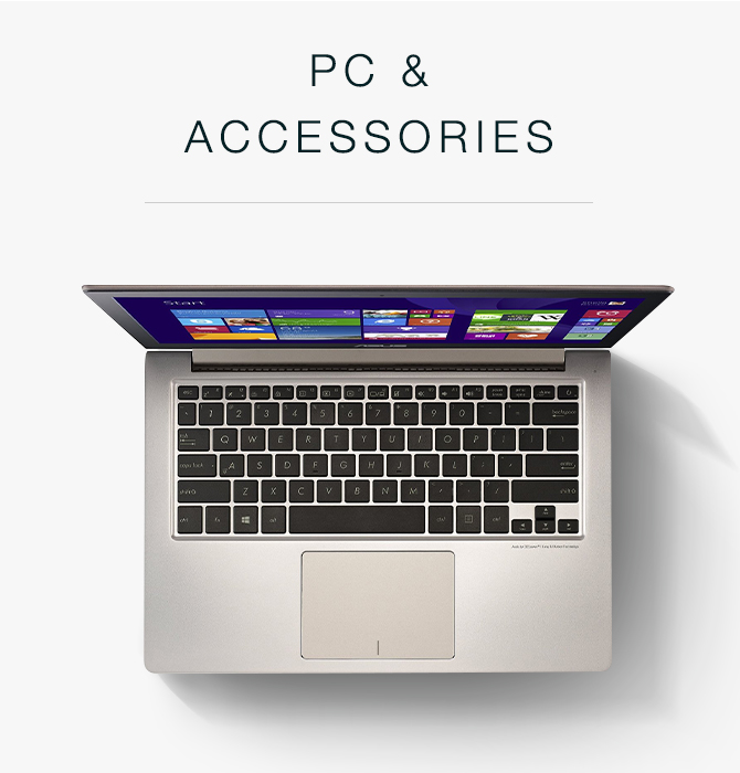 PC and Accessories