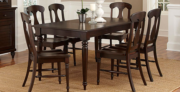 small dining room table sets. Dining Room Chairs Kitchen  Furniture Amazon com