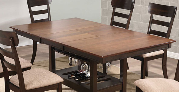 Dining Tables. Kitchen   Dining Room Furniture   Amazon com