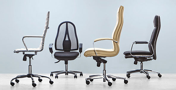Office Chairs on Amazon