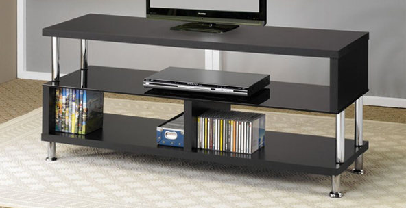 Audio Video Shelving