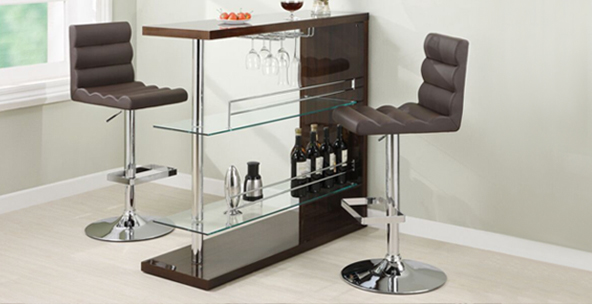 Barstools on Amazon. Home Bar Furniture   Amazon com