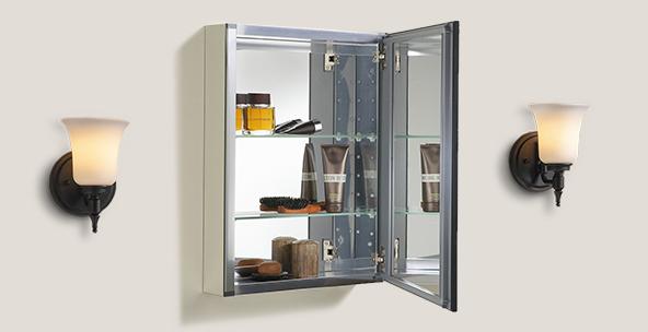 medicine cabinets - Bathroom Cabinets Small