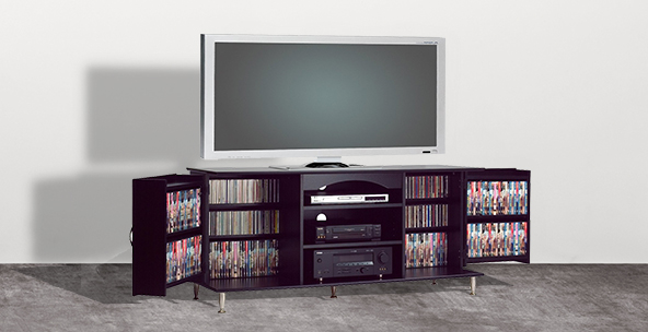 Tv media furniture Home theater furniture amazon