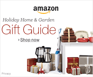 Christmas gift guides for the homemaker and cook just starting out