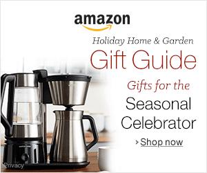 Christmas gift guides for Seasonal Celebrators