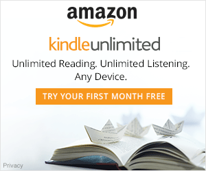 Join Amazon Kindle Unlimited 30-Day Free Trial