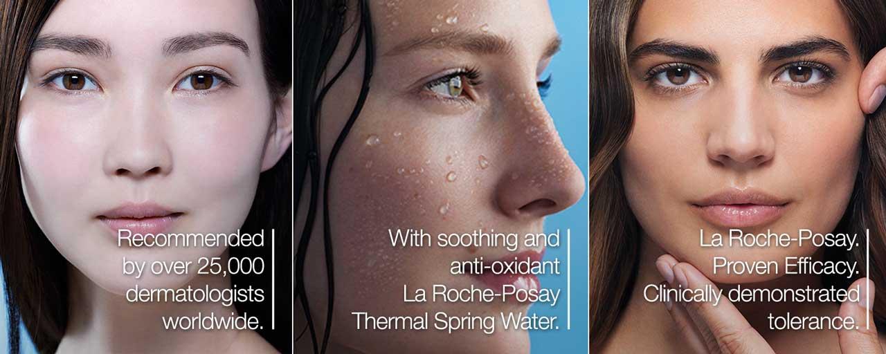 La Roche Posay At Amazon Luxury Beauty