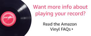 Vinyl FAQ HQP