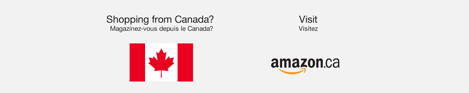 Shop at Amazon.ca